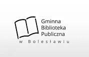 Oficjalna strona internetowa Gminnej Biblioteki Publicznej w Bolesławiu